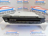 BMW 5 Series LCI  RADIO CD PLAYER HEAD UNIT 9149242 2/8
