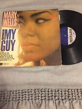 Mary Wells, My Guy, VG+, Org. Pressing