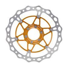 Discos de freno de acero inoxidable 160mm para bicicletas