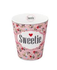 "Krasilnikoff Happy Mug Becher ""Sweetie"""