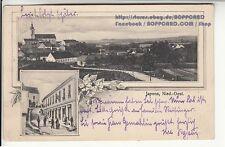 Erster Weltkrieg (1914-18) Kleinformat Ansichtskarten aus Niederösterreich