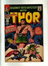 Journey into Mystery #124 - Hercules by Jack Kirby  Marvel 1965