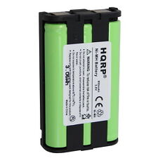 HQRP Battery for Panasonic KX-TG2357 KX-TG5248R KX-TG5243 KX-TG5634 KX-TG5421