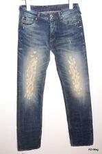 Pantalon Jeans Homme - JAPAN RAGS - 1800 Basic Heritage - W29 US (39 FR) - NEUF