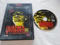 DRACULA PRINCIPE DE LAS TINIEBLAS CHRISTOPHER LEE DVD + EXTRAS ESPAÑOL ENGLISH
