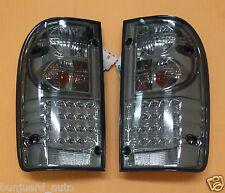 LED REAR LIGHT TAIL LAMP SMOKE LEN FOR TOYOTA HILUX 1998 1999 2000 2001 2002-04