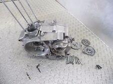 Honda XL125S Engine/Motor Crank Cases #T56
