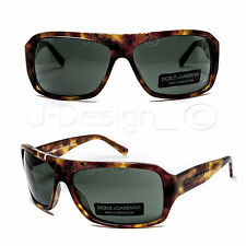 Dolce&Gabbana D&G DG 4044 512/71 Sunglasses - Made in Italy - New Authentic