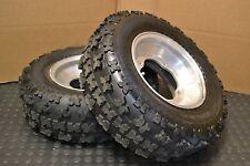YAMAHA Front Tires Rims fit 660, 700, 350, Banshee, Yfz450 250 blaster Wheels G7
