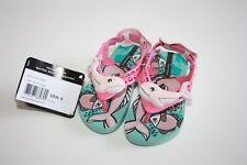 Ipanema Child Infant Toddler 6 Sea Dolphin Flip Flops Sandals NEW Summer Pink