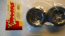 Traxxas#2478A Tires and Wheels assembled