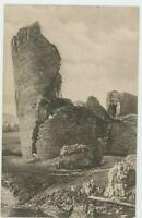 Caerphilly Castle, The Split Tower Glamorgan 1911 Postcard, B964