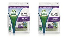 5kg VALUE KIKUYU - EMERALD. Grass Lawn Seed Drought Sun Wear & Shade Resistant