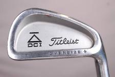 Titleist DCI OVERSIZE + Iron Set 4-PW and SW Regular RH Steel Golf #3964