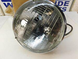 Triumph TR7 Headlight Assembly LUCAS 60788 (61166) 1975-1976 NOS