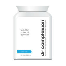 Dr Complexion Targeted Breakout Corrector Acne Pills Extreme Strength Spots