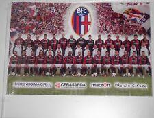 Maglia BANDIERA POSTER BOLOGNA CALCIO 2010-2011 New!!