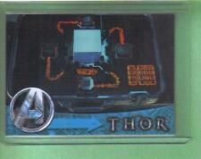 THOR #66 AVENGERS Movie Assemble Upper Deck Card