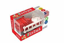 Luke's Toy Factory Fire Truck~3-D Puzzle~Eco-Friendly Toys~Fast Shipping