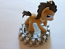 MY LITTLE PONY DR WHOOVES BANK DIAMOND SELECT time turner COMIC MJ Hasbro 2015