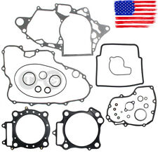 Complete Gasket Kit Set Top & Bottom End for Honda TRX450R TRX450ER 2006-2014