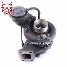 Turbocharger Genuine KUBOTA V4702 Tractor TD05H-12G / 49178-03200 T3 / 8cm / New