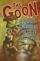 The Goon, Volume 7: A Place Of Heartache And Grief-ExLibrary