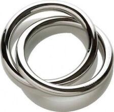 Stainless Steel Napkin Napkin Rings