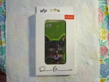 OFFICIAL DEAN RUSSO [CAT] HARD BACK CASE FOR APPLE iPHONE 4