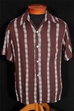 Abbigliamento vintage da uomo Rare  bc4cbda43f1