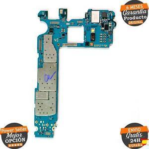 Placa Base Samsung Galaxy S7 Edge SM-G935F 32GB Libre Single SIM Original Usado