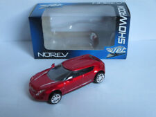 Norev Minijet Showroom Citroen Metisse Brand new. 3 inches