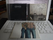 Raising the Fawn 3CDs4ONE Sleight/Warmth/Maginot Indie Sonic Unyon CANADA