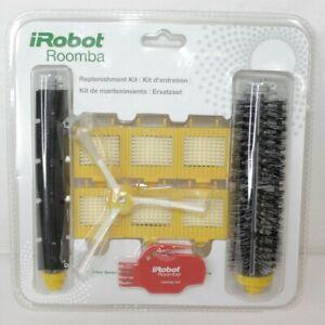 iRobot Roomba Series 700 Replenishment Kit Model 21936 New Sealed Brushes Filter