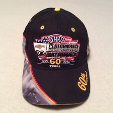 NHRA 60th Annual US Nationals 2014 Limited Edition #27 of 1060 Cap