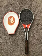 Vintage PDP Tennis Racket With Cover