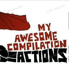 My Awesome Compilations - Actions .