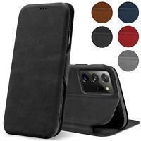 Handy Tasche für Samsung Galaxy Note 20 Ultra Hülle Schutzhülle Case Flip Cover