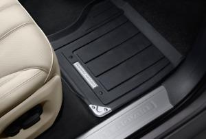 Range Rover Sport - LHD Rubber Mats