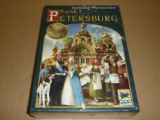 Sankt Petersburg mit Signaturen - neue Auflage - Hans im Glück - NEU OVP