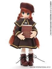 Azone 1/12 Picco Neemo Doll Lil Fairy Lipu Library Model Box Set      ==