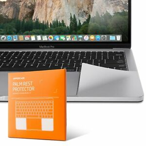 UPPERCASE GhostShield Premium Palm Rest Protector for MacBook Pro Air 13 15 16