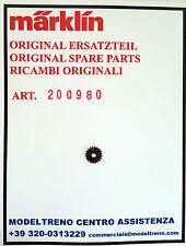 MARKLIN  20098- 200980 INGRANAGGIO - ZAHNRAD  z 20