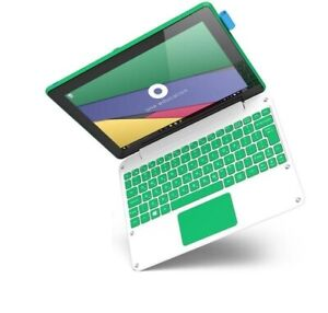 "ONE EDUCATION INFINITY 2IN1 10"" TABLET QUAD CORE Z8350 2GB 64GB SSD WIFI WIN 10"