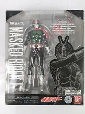 S.H.Figuarts Masked Kamen Rider New Shin 1 Action Figure TAMASHII NATIONS