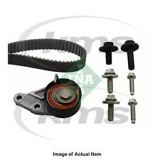 New Genuine INA Timing Cam Belt Kit 530 0140 10 Top German Quality