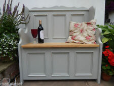 Unbranded Farmhouse Benches