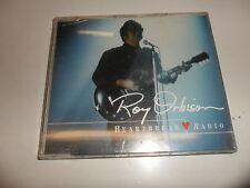 Cd   Roy Orbison  – Heartbreak Radio