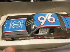 """Action 1:24 Dale Earnhardt #96 Cardinal Tractor '78 Ford """"Serial #94"""" White Gold"""