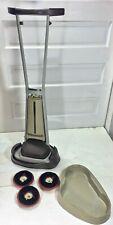 Vintage Electrolux 2101 Brush Floor Cleaner Tested